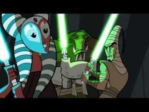 Jedi Team