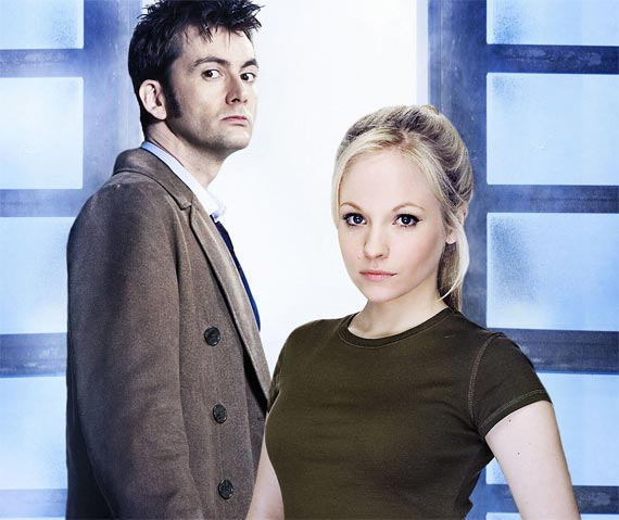 Jenny and The Doctor