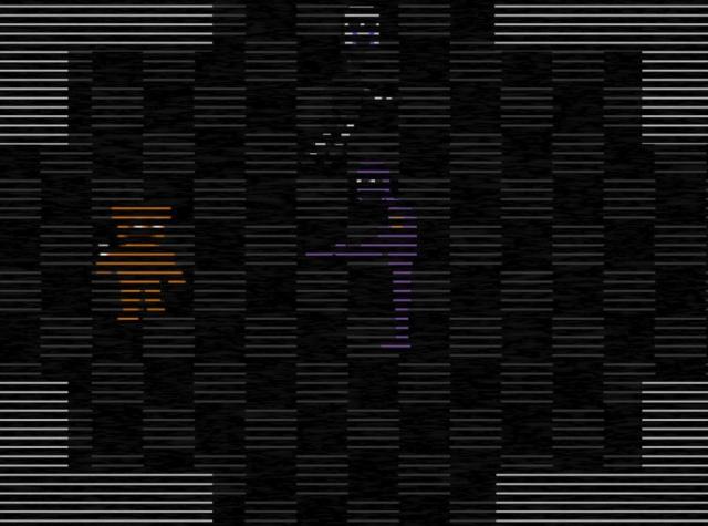 FNAF Death Mini-Game