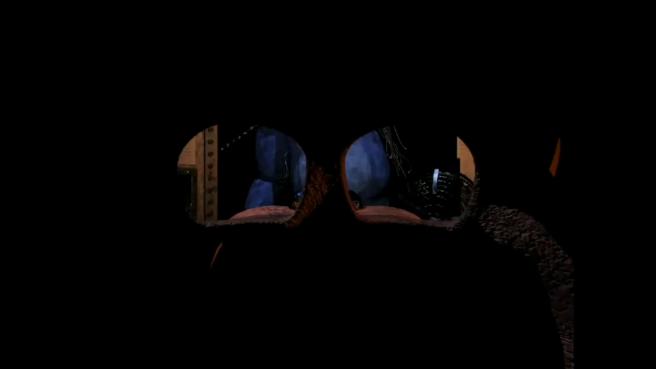 Freddy Fazbear Mask