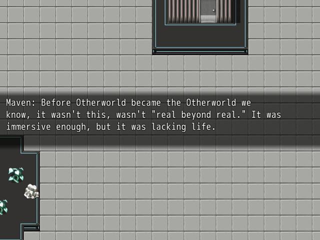 Raziel Existence
