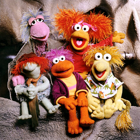 Fraggle Friends